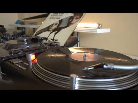 Jeanette - Criacuervos (Porque Te Vas y 9 éxitos más) [LP] Full Album