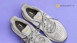 Кроссовки Xiaomi Amazfit Outdoor Running Sports Shoes - подробный обзор и советы по выбору размера