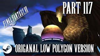 FF7 Longplay – Part 117: Protecting Forth Yunon Condor
