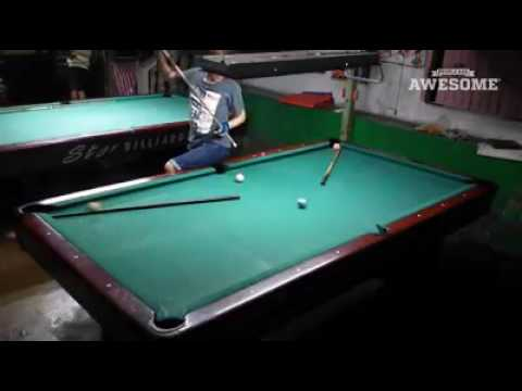 Rask Best technic to play pool bord - YouTube AF-82