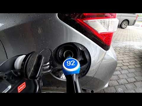 Nissan Note e-Power. РЕАЛЬНЫЙ РАСХОД бензина! NotBadCars