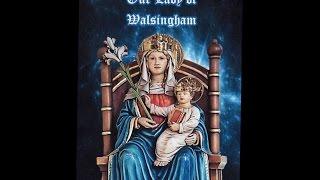 Our Lady of Walsingham (FULL film), Documentary, Shrine, Catholic, Mary's Dowry, Norfolk, England