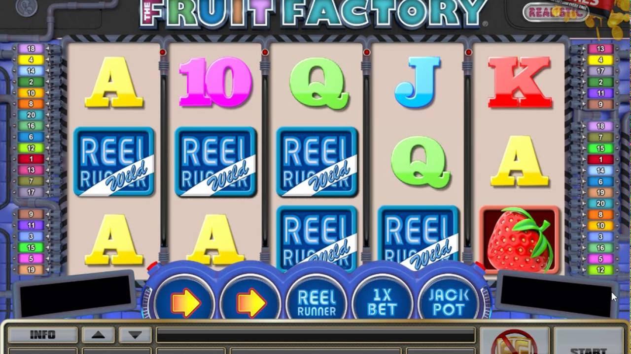 Fruit factory game - Fruit Factory Super Game Jackpot
