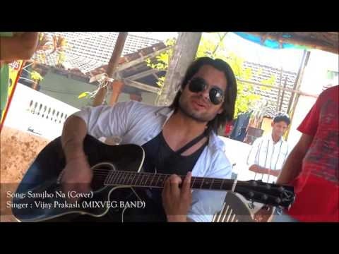 Kuch toh Samjho na :D Guitar Version -- Vijay Prakash