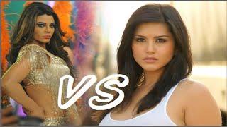 Sunny Leone vs Rakhi Sawant | Who Dances Better?