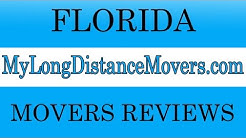 Florida Long Distance Moving Companies - MyLongDistanceMovers.com