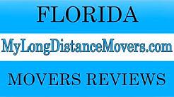 Florida Long Distance Moving Companies - MyLongDistanceMovers.com