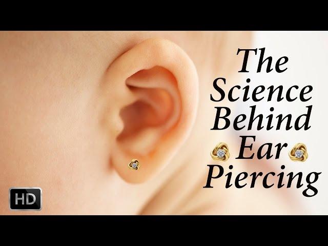 Hidden spiritual benefits behind piercings – Sciebaba