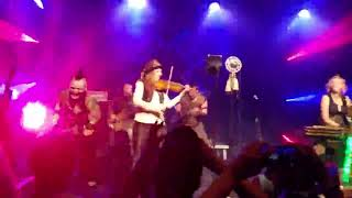 Скачать Abney Park Out Of The Darkness Live At DragonCon 2018