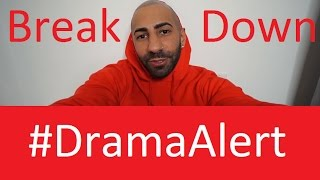 fouseytube goes crazy dramaalert casey neistat is a legend red reserve exposed