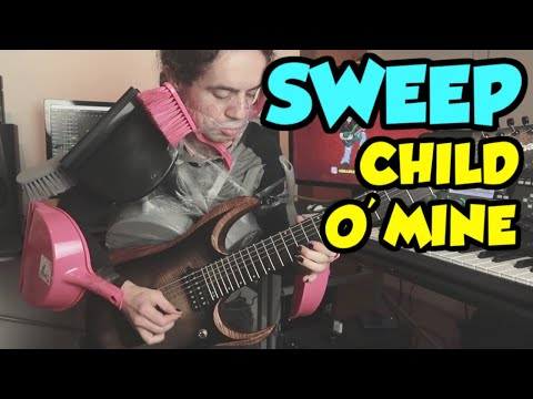 Sweet Child O' Mine  But It's ALL SWEEPING