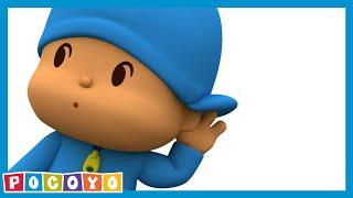 Pocoyo- Pocoyo, Pocoyo (S01E34)