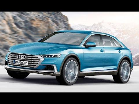 "Audi e-tron quattro Concept: Der ""Tesla-Fighter"""