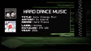 DJ Kubrik - Ayla (Energy Mix) [HQ]
