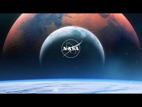 NASA Town Hall on Human Spaceflight