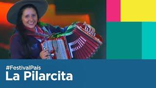La Pilarcita en la Fiesta Nacional Del Chamamé 2020 | Festival País
