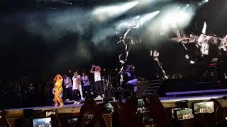 Rita Ora - Vallja e Tropojes TIRANE, ALBANIA 3 Qershor 2018 Video