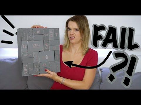 DEPOT Adventskalender - Fail?!