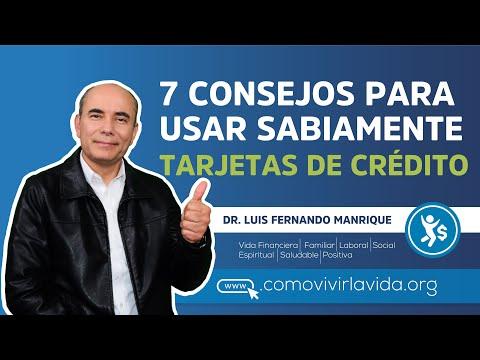 7 CONSEJOS PARA USAR SABIAMENTE TARJETAS DE CRÉDITO