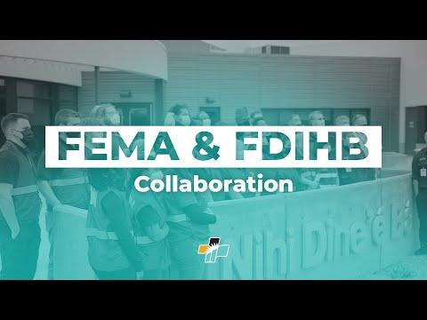 FEMA & FDIHB Partnership