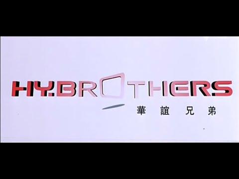 Huayi Brothers (2007) (華誼兄弟)