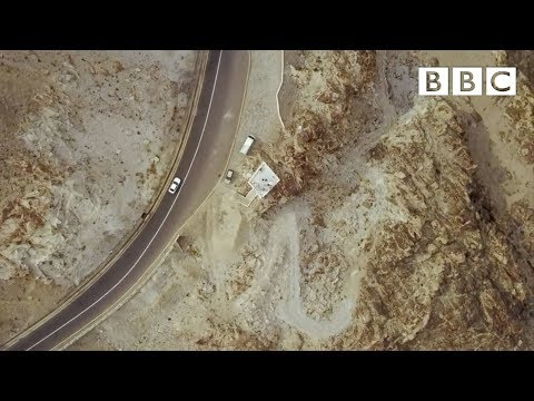 The road that links China and Pakistan - A Journey across India & Pakistan: Episode 3 - BBC Two