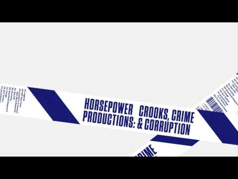 Horsepower Productions — Change [Official]
