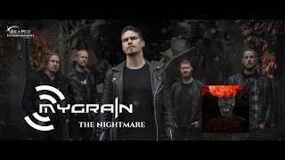 MyGrain - The Nightmare (OFFICIAL MUSIC VIDEO)