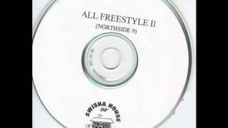 Swisha House - Freestyle (Old School 99