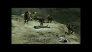 "Operation""Zarb e azab"" Real footage"