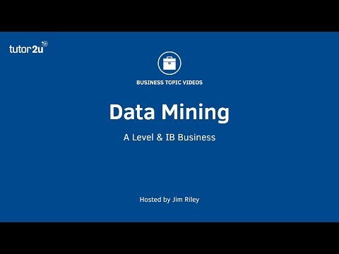 Data Mining (Introduction For Business Students)