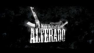 Movimiento Alterado Parrandero Mix