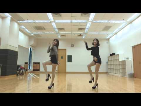 A2A - LOVE ME (Dance Version)