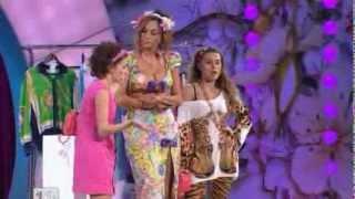 Comedy Woman - Суд над Викторией Лопыревой
