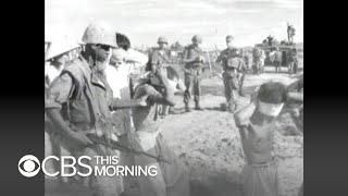 How TV news coverage of Vietnam War traveled across America