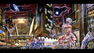Iron Maiden - Sea of Madness - Children of the Damned - Stranger in a Strange Land