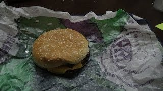 Burger King New Philly Cheese King Review