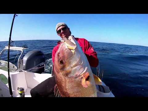 Mapuzi Fishing Safari