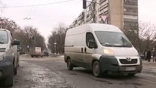 Почему отремонтированные полгода назад трассы Донецкой и Луганской областей разрушились?