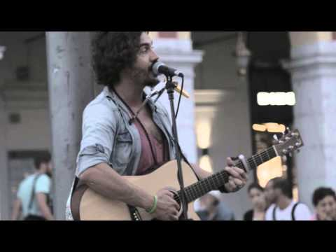 Hallelujah acoustic guitar cover