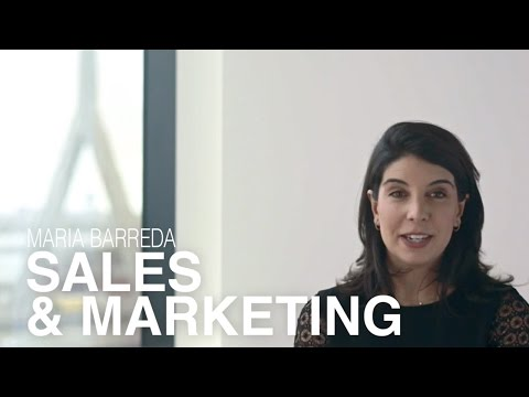EF Global Careers – Sales & Marketing