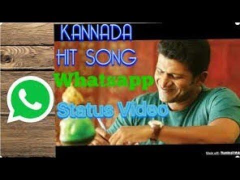 WhatsApp status Kannada love feeling