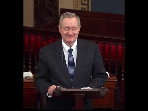 CRAPO: Neil Gorsuch is the American Ideal of a Jurist