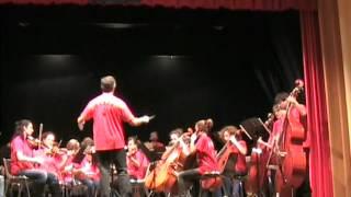 """""""La passerella di addio"""" (N.Rota) - CAM Orchestra di Empoli"""