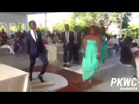 Distruction boyz Omunye phezu komunye madness wedding