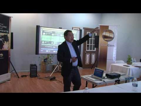 Onecoin Sacramento Event Part 2