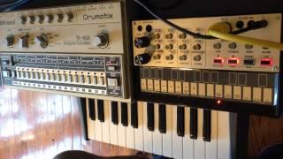 Korg Volca Keys Chord Memory