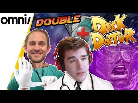 Double Deck Doctor w/ Firebat & Zalae! Tempo Priest