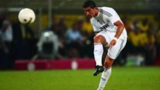 Cristiano Ronaldo Free Kick Tutorial