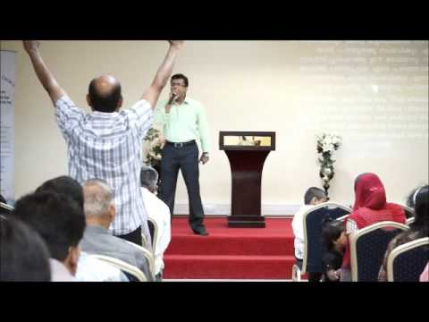 Faith without Work does not Works. Malayalam Message by Pastor Jeril Cherian